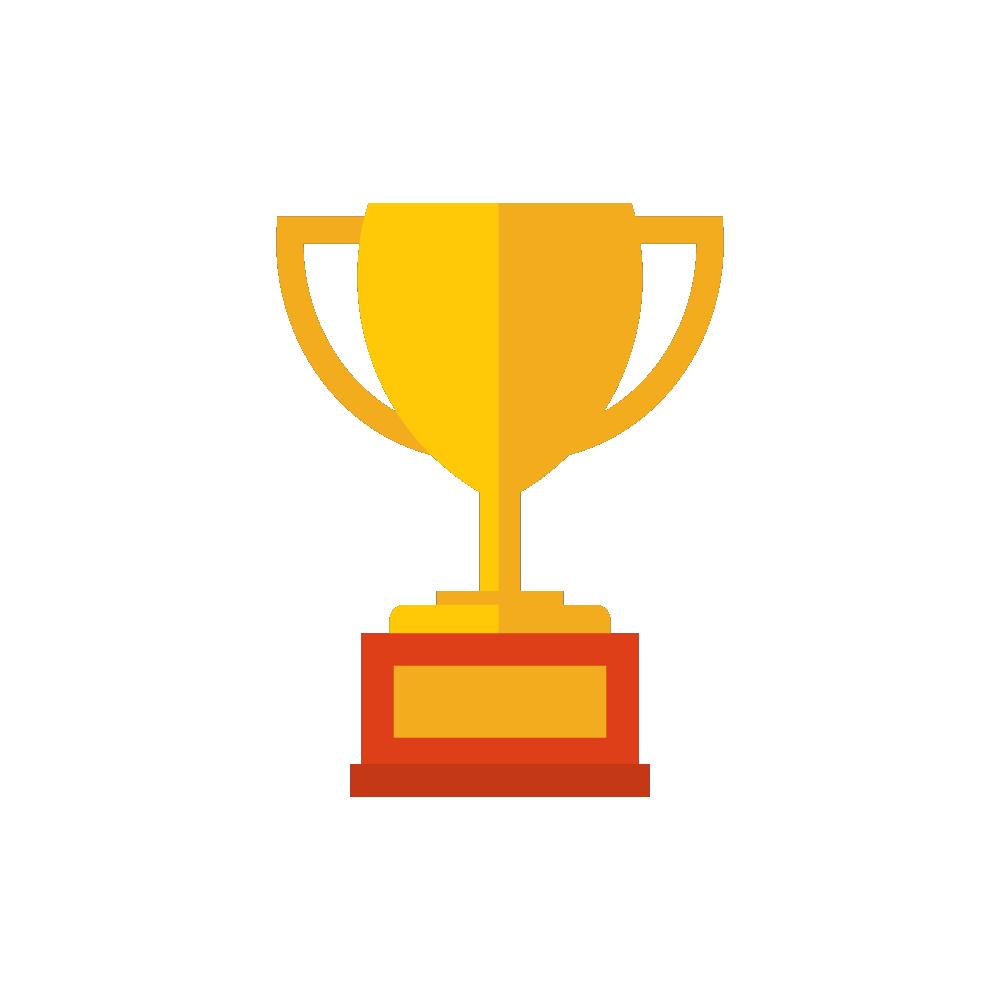 TR2 seo Trophy