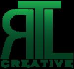 RTL Creative logo